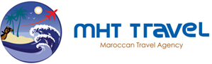 MHT Travel logo